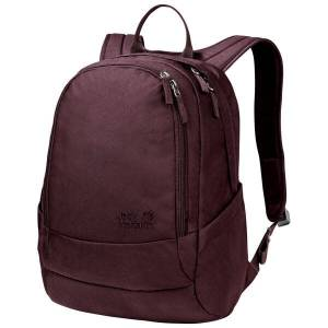 Plecak Jack Wolfskin - Perfect Day Port Wine 22L