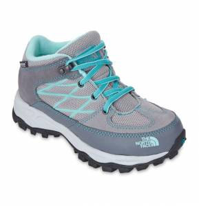 Buty The North Face Kids Storm Zinc R: 37 (23,5 cm)