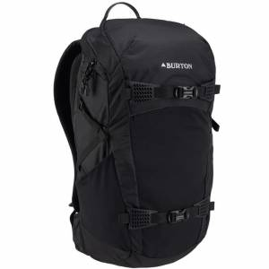 Plecak Burton Day Hiker - True Black Ripstop 31L
