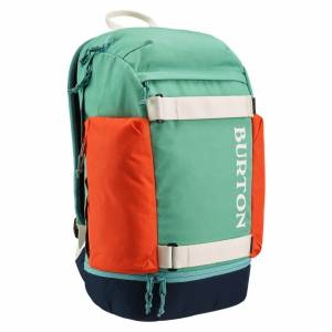 Plecak Burton - Distortion 2.0 Buoy Blue 29L
