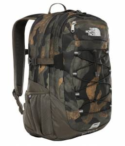 Plecak The North Face Borealis Classic - British Camo 29L