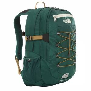 Plecak The North Face Borealis Classic - Night Green 29L