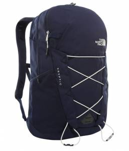 Plecak The North Face Cryptic - Montague Blue / White 27L