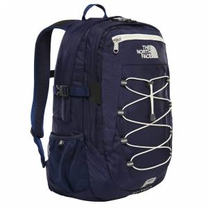 Plecak The North Face Borealis Classic - Montague Blue / White 29L