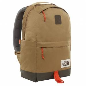 Plecak The North Face Daypack - British Khaki 22L