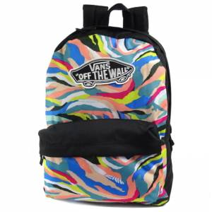 Plecak Vans Realm Backpack Abstract Horizon 22L