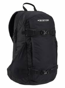 Plecak BURTON - DAY HIKER TRUE BLACK RIPSTOP 25L