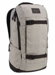Plecak BURTON - KILO 2.0 GRAY HEATHER 27L