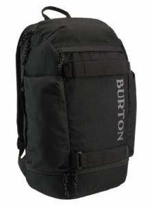 Plecak BURTON - DISTORTION 2.0 TRUE BLACK 29L