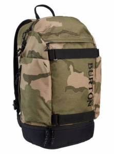 Plecak BURTON - DISTORTION 2.0 BARREN CAMO 29L