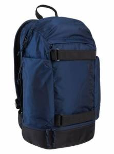 Plecak BURTON - DISTORTION 2.0 DRESS BLUE 29L