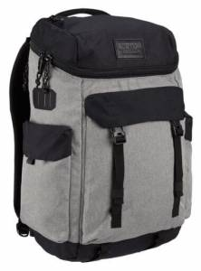 Plecak BURTON - ANNEX 2.0 GRAY HEATHER 28L