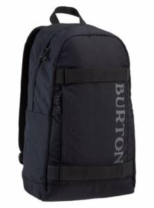 Plecak BURTON - EMPHASIS PACK 2.0 TRUE BLACK 26L