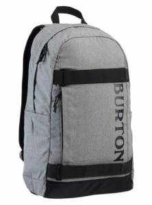 Plecak BURTON - EMPHASIS PACK 2.0 GRAY HEATHER 26L