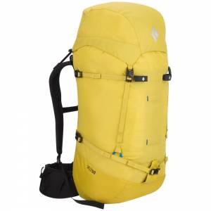 Plecak Black Diamond - Speed Sulphur S/M 50L