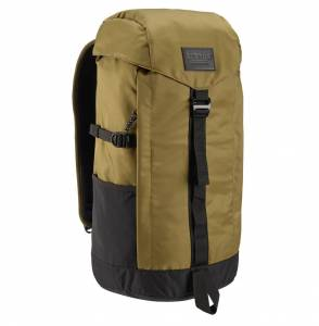 Plecak Burton Chilcoot  Martini Olive Flight Satin 26L