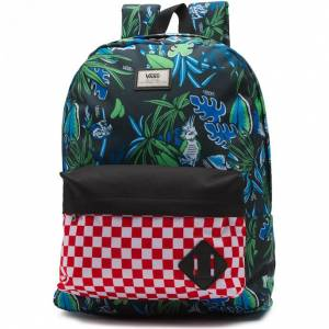 Plecak Vans Old Skool II Backpack Van Doren 22L