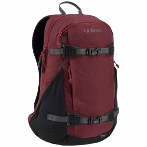 Plecak Burton Day Hiker  Fired Brick Hather 25L