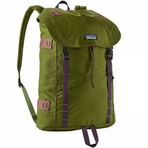 Plecak Patagonia - Arbor Sprouted Green 26L