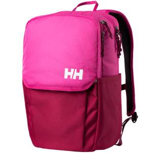 Plecak Helly Hansen - Junior Backpack Very Berry 22L