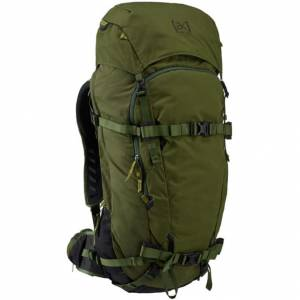 Plecak Burton [ak] Incline - Rifle Green Ripstop 40L