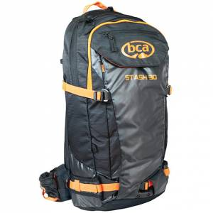Plecak narciarski Backcountry Access Stash Black 30L