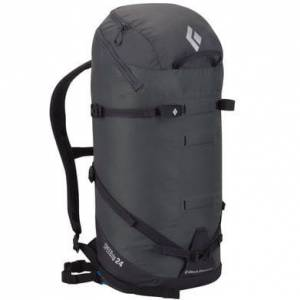 Plecak Black Diamond - Speed Zip Grahite 24L
