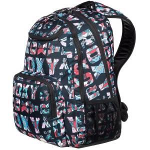 20a322140c502 Plecak szkolny ROXY Shadow Swell - Anthracite Urban Flavor 24L