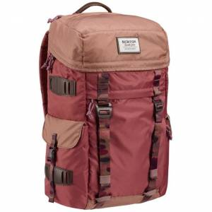 Plecak Burton - Annex Pack Rose Brown Flight Satin 28L