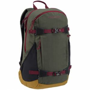 Plecak Burton Day Hiker Women's Forest Night Ripstop 25L