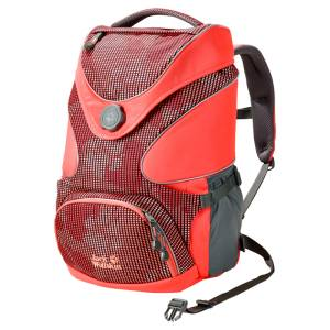 Plecak Jack Wolfskin - Ramson Top 20 Pack Coral Paw 20L