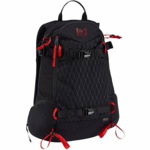 Plecak Burton - [AK] Side Country Black Codura 18L