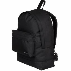 Plecak QUIKSILVER Everyday Poster - Black 16L
