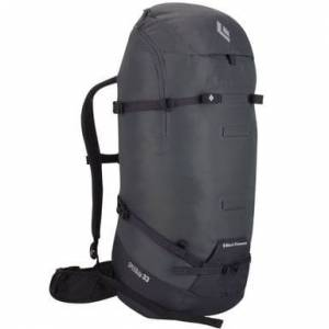 Plecak Black Diamond - Speed Zip Grahite M/L 33L