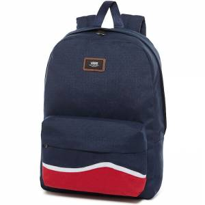 Plecak Vans Old Skool II Side Stripe 22L