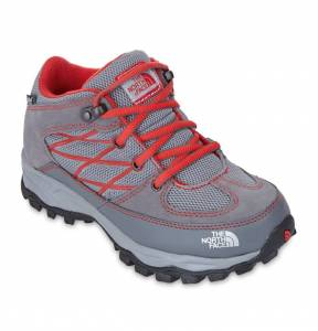 Buty The North Face Kids Storm Grey R: 34 (21,5cm)