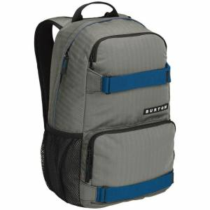 Plecak Burton Treble Yell Pewter Heather 21L