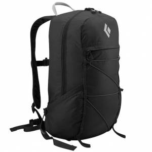 Plecak Black Diamond - Magnum Black 16L
