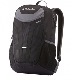 Plecak Columbia Beacon Daypack - Black Graphite 24L