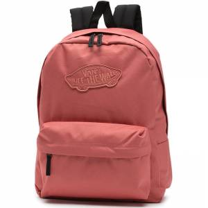 Plecak Vans Realm Backpack Faded Rose 22L
