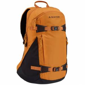 Plecak Burton Day Hiker Golden Oak Heather 25L