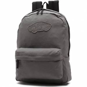 Plecak Vans Realm Backpack Pewter Grey 22L