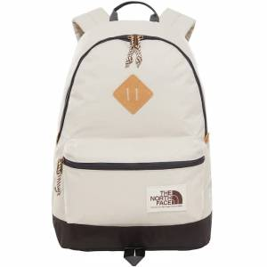 Plecak The North Face Berkeley Peyote Beige 25L
