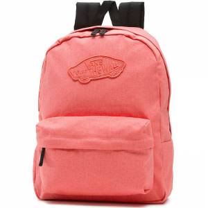 Plecak Vans Realm Backpack Georgia Peach 22L