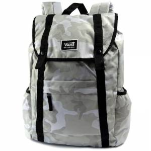 Plecak Vans Caravaner Backpack Snow Camo 23L