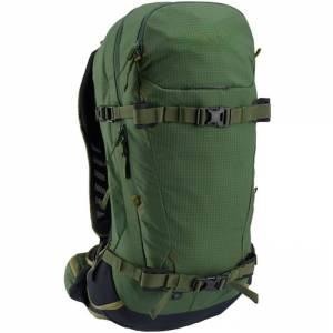 Plecak Burton [ak] Incline - Rifle Green Ripstop 20L
