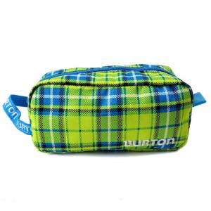 Piórnik Burton Accessory Case saszetka Gypsy Plaid