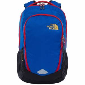 Plecak The North Face Vault - Bright Cobalt / TNF Black 27L