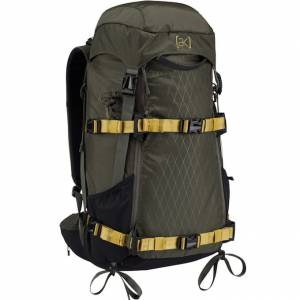 Plecak Burton - Tour Forest Night Codura 31L