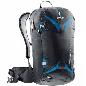 Plecak Deuter - Freerider Lite Black Bay 25L